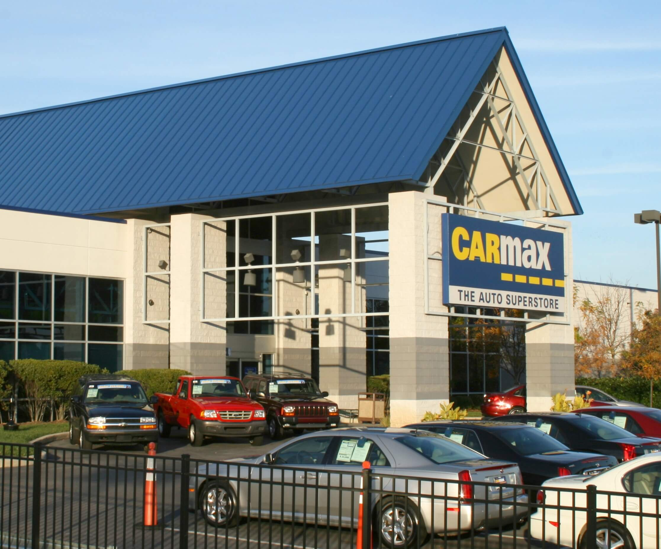 Raleigh Car Dealerships >> CarMax to Open New Dealership in Cranston, Rhode Island - Commercial Property - Crehq.com