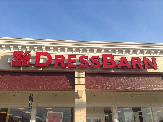 Dress Barn is Coming to Clarksville - Commercial Property ...