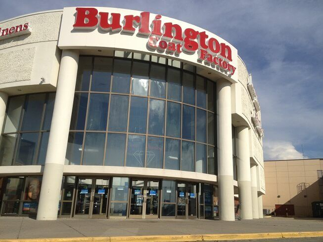 946ee0a0aed Burlington Coat Factory to Build Its New Outlet in Jamaica