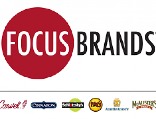 FOCUS Brands Real Estate