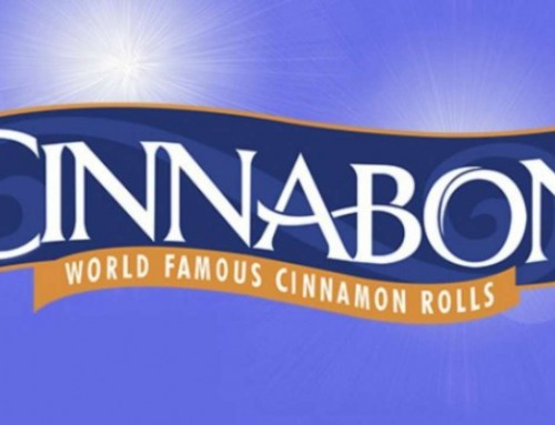 Cinnabon Real Estate